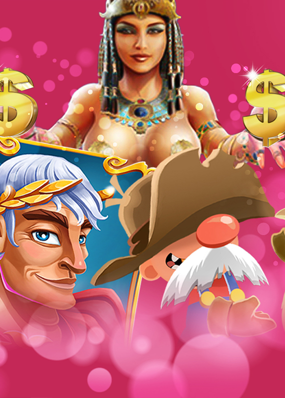 The Most Unique Casino Slots to Play Online