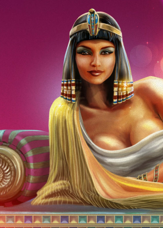 a night with cleo online casino game