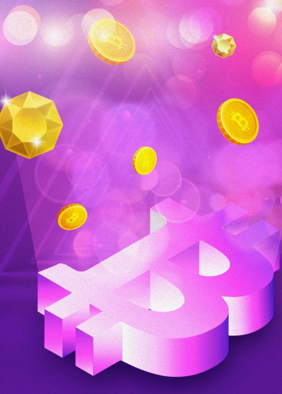 bitcoin casino for real money