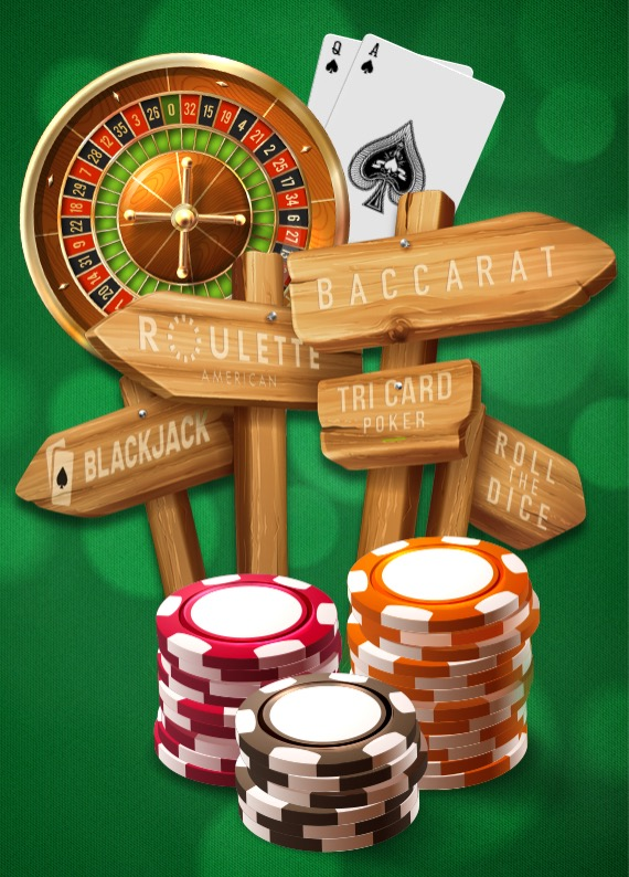 A Guided Tour of Our Top Online Tables Games