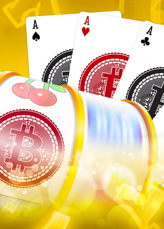 Bitcoin Benefits: Playing and Depositing with Bitcoin