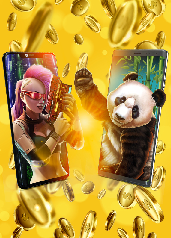Best Free Online Casino Slots for iPhone and Android in 2021