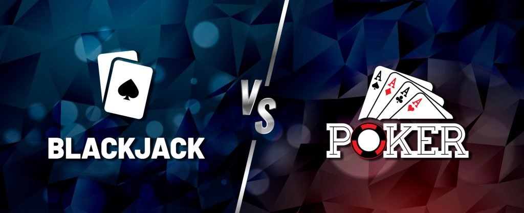 Blackjack vs Video Poker: Which Game is Right for You?