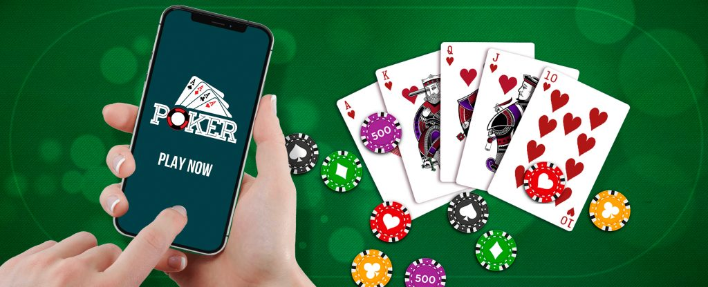 Difference Between Table Poker and Video Poker