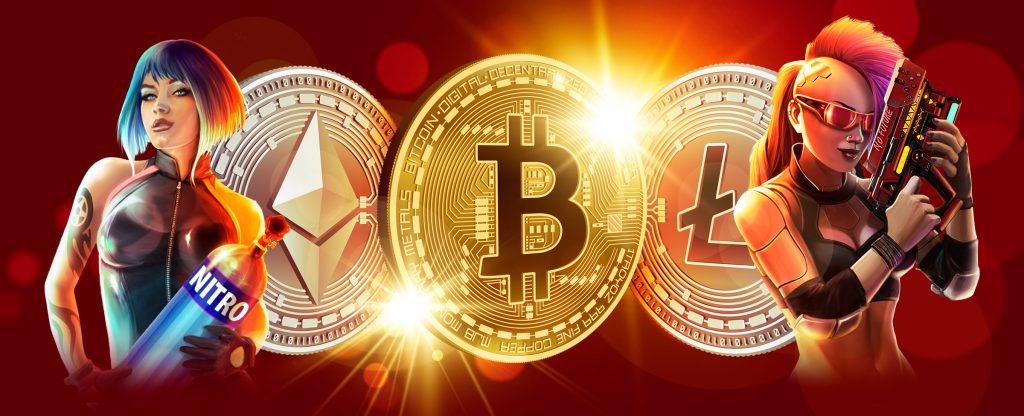 What Cryptocurrencies Do We Accept?