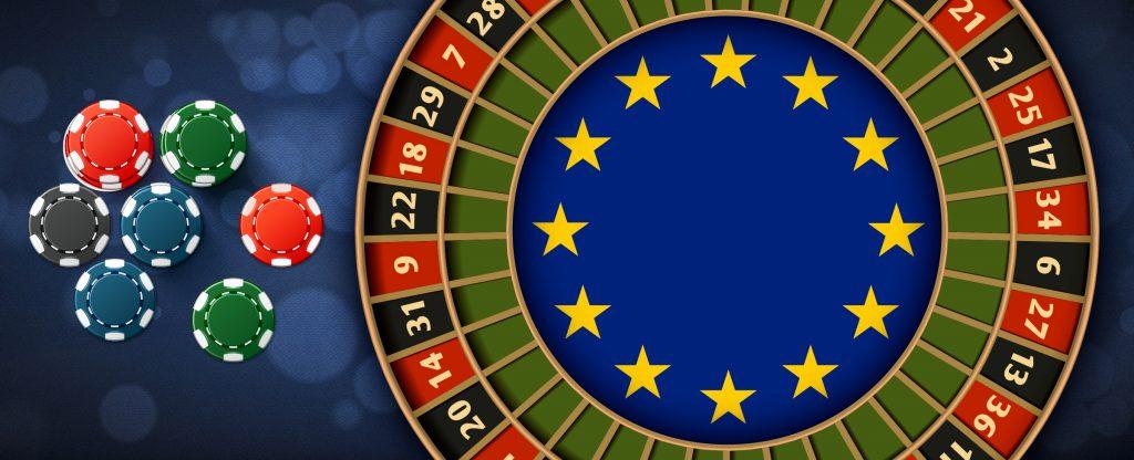 European Roulette for Real Money