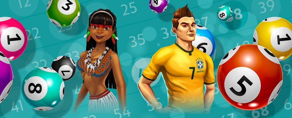 It's a Number's Game: Keno & Go-Go Bingo
