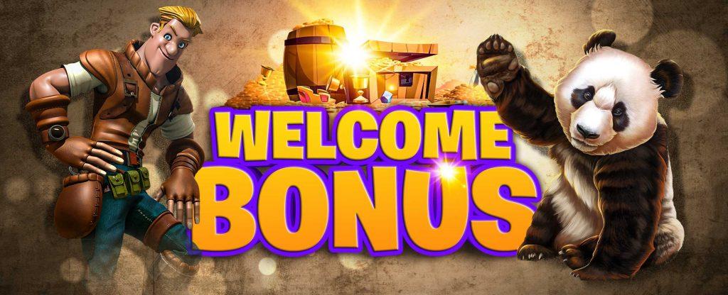 More Bonus Options & Rewards