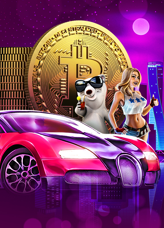 Most Popular Online Slots to Play with Bitcoin