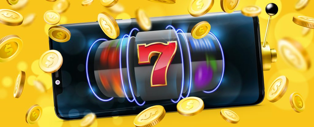 6 New Online Slots to Play on Your Mobile