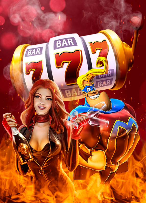 Sizzling New Slots: Fresh Off The Reels!