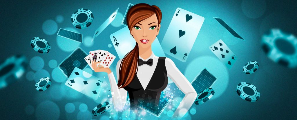 Playing with Live Dealer: 5 Games You Have to Try