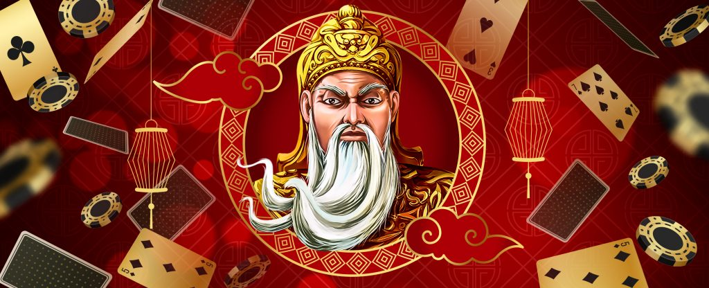 What are the pai gow poker Hands?