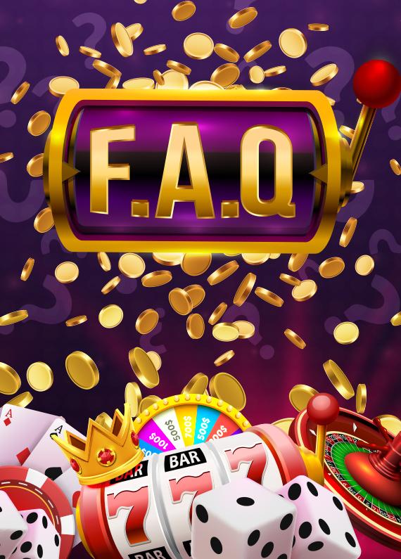 Online Slots FAQ