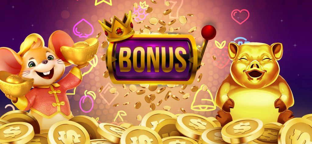 Why Online Slots?