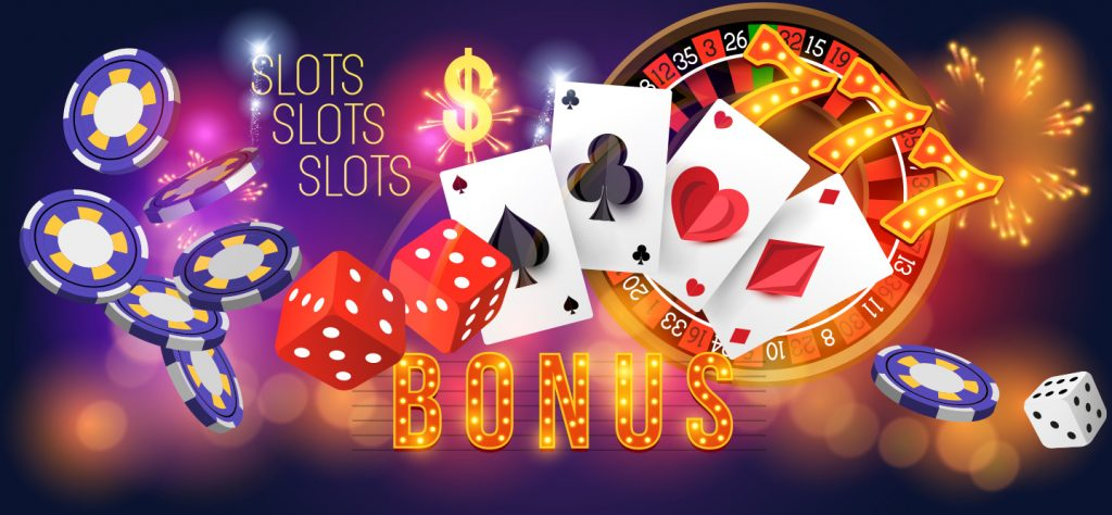 Where Can You Play Online Casino Games?