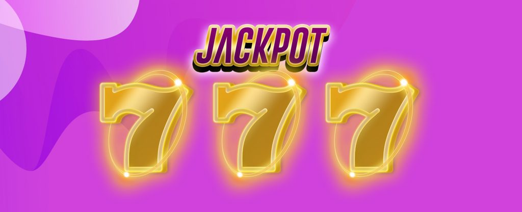 The Best Jackpot… out of 8!