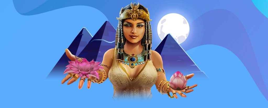 A Night With Cleo Slot Game Review