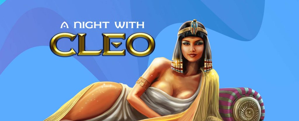 A Night with Cleo Features