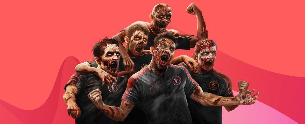 Zombie FC slot