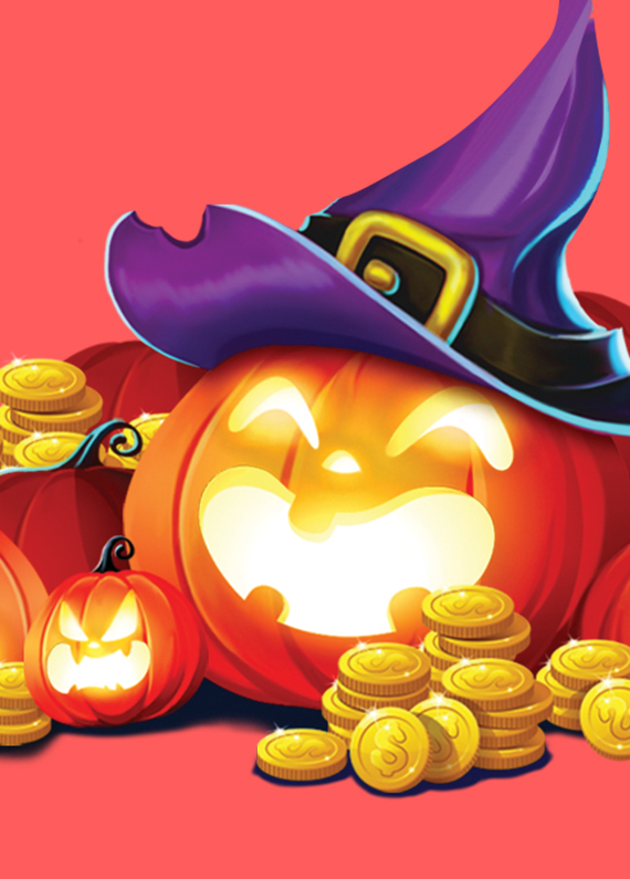 Scare Up Big Wins with Halloween Slots