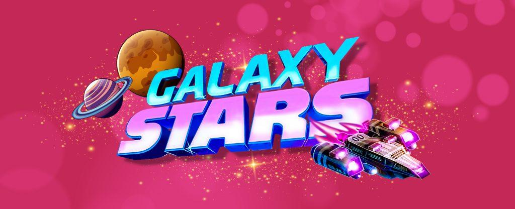 If you love Cyberpunk City, you'll also love… Galaxy Stars!