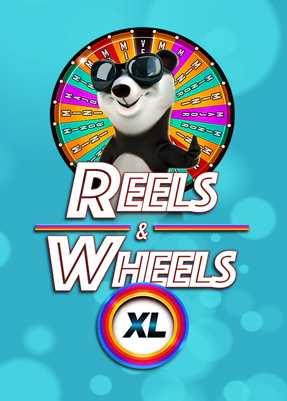 Reels and Wheels XL Slot Game Review