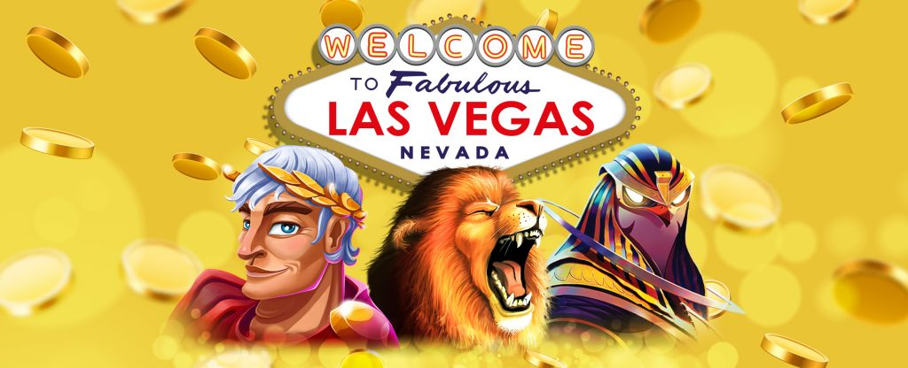 Vegas Casino-Inspired Slots: 10 Games to Dazzle Your Payouts Today