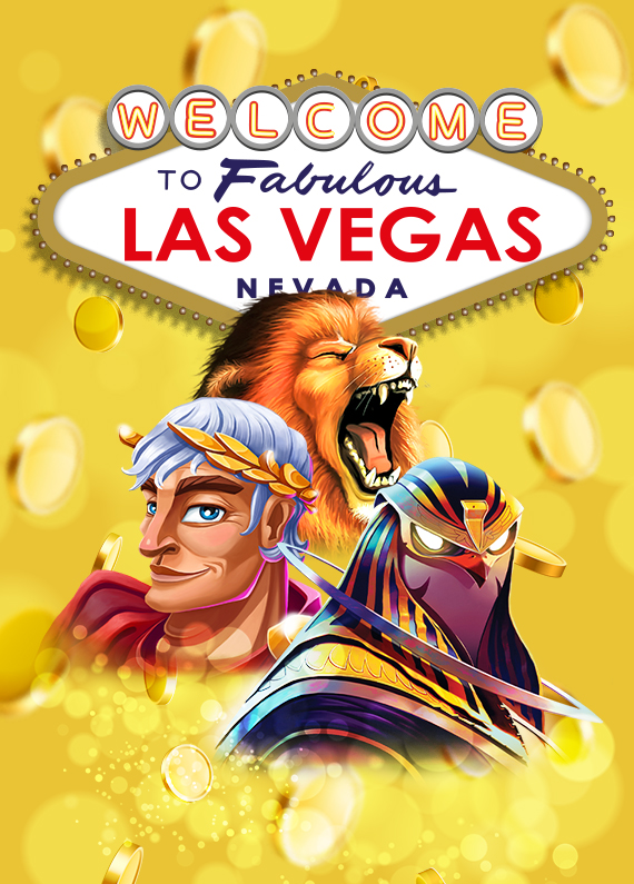 Vegas Slots: 10 Games to Dazzle Your Payouts Today
